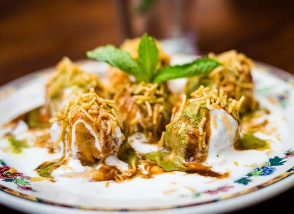Order Indian Food online | Devi Restaurant | Montreal, QC